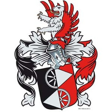 Zink Family Crest