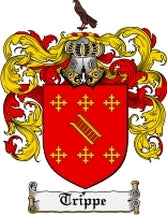 Trippe Family Crest