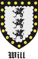 Will Family Crest