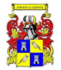 Wachter Family Crest