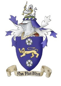 Prouty Family Crest