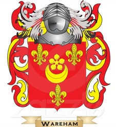 Wareham Family Crest