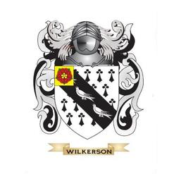 Wilkerson Family Crest