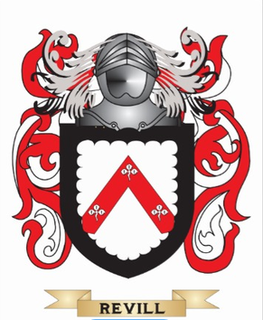 Revill Family Crest