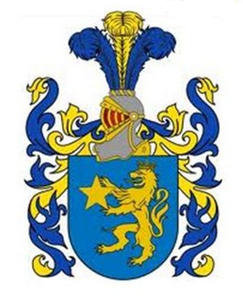 Luque Family Crest
