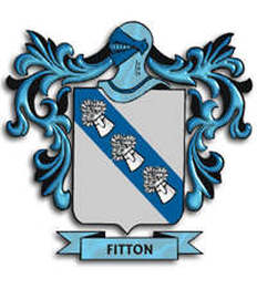Fitton Family Crest