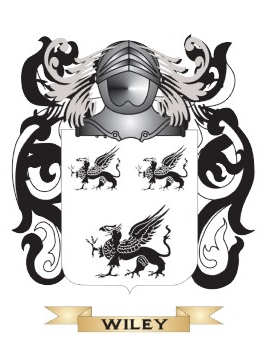 Wiley Family Crest