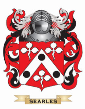 Searles Family Crest