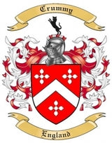 Crummy Family Crest