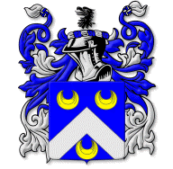 Dion Family Crest