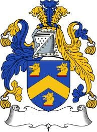 Lunceford Family Crest