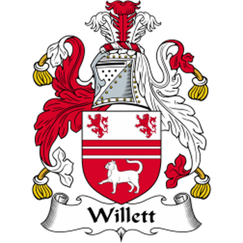 Willett Family Crest