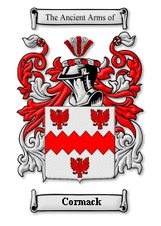 Cormack Family Crest