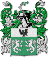 Donaghue Family Crest