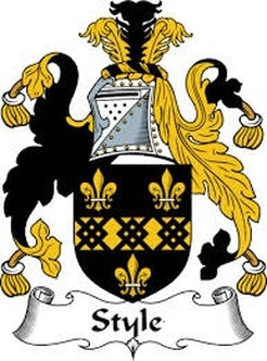 Style Family Crest