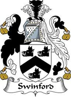 Swinford Family Crest