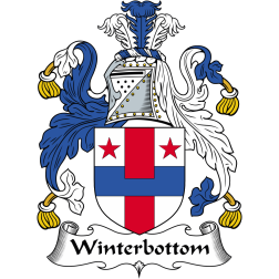 Winterbottom Family Crest