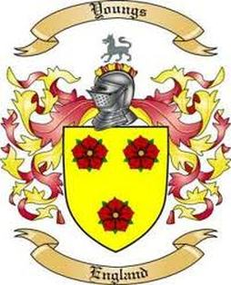 Youngs Family Crest