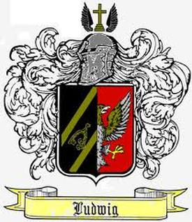 Ludwig Family Crest