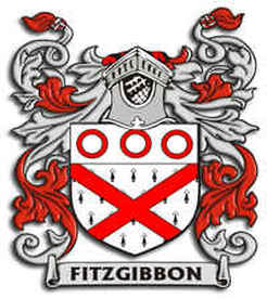 Fitzgibbon Family Crest