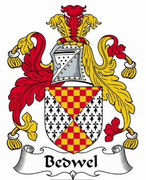 Bedwel Family Crest