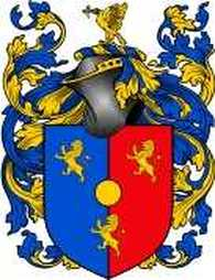 Doorhy Family Crest