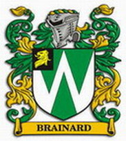 Brainard Family Crest