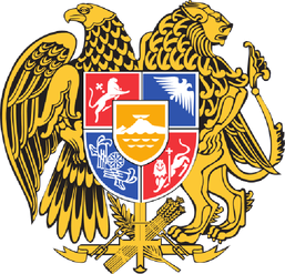 Armenia National Arms