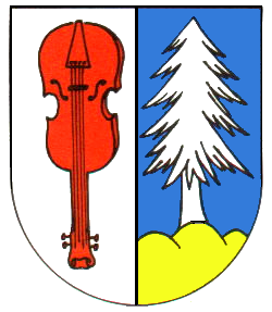 Rickenbach Family Crest