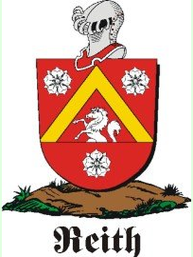 Reith Family Crest