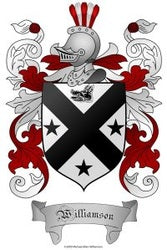 Williamson Family Crest
