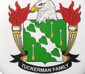 Tuckerman Family Crest