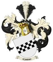 Wandersee Family Crest