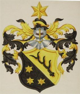 Stoll Family Crest