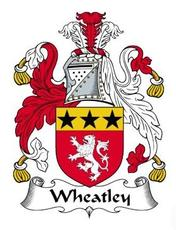 Wheatley Family Crest