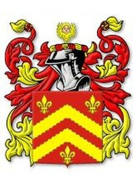 Carrothers Family Crest