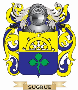Paxton Family Crest