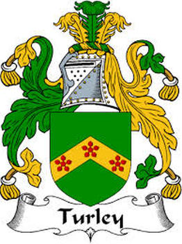 Turley Family Crest