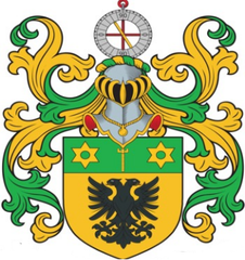 Atchison family crest