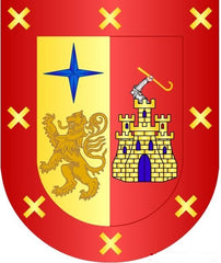 Ayuso family crest