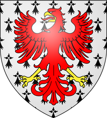 Bedingfield family crest