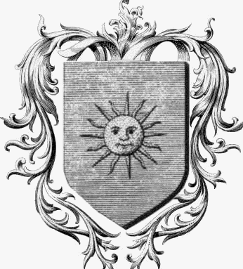 Bellion family crest