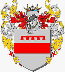 Bettasso family crest