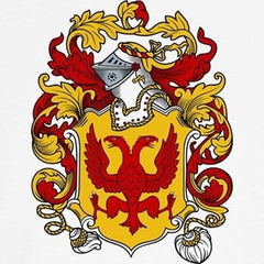Blowers family crest