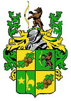 Booysen family crest