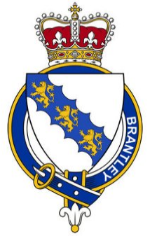 Brantley family crest