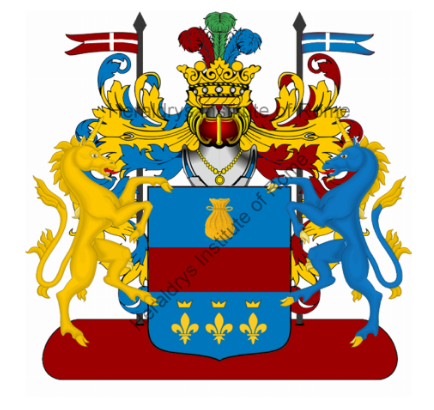 Busacca family crest