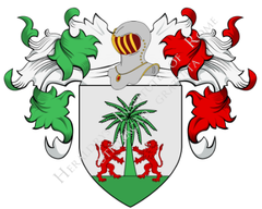 Casarotto family crest