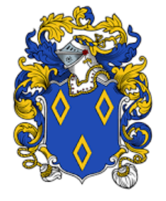 Catterall family crest