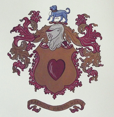 Cheairs family crest